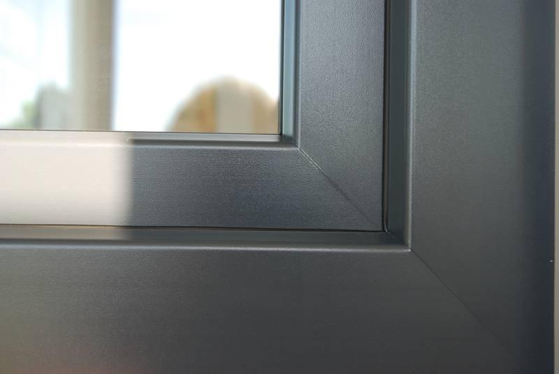 Fensterbau, Haustüren, Wintergarten & Rollladen
